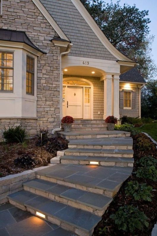 How to create curb appeal : Eye catching home design
