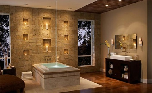 Bathroom Design Ideas Stone how to design a soothing bathroom. | ccd engineering ltd